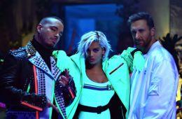 "David Guetta, Bebe Rexha y J Balvin protagonizan videoclip de ""Say My Name"". Cusica Plus."