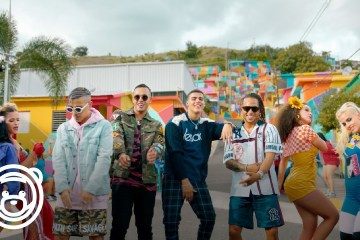"""Ozuna publica """"Luz Apaga"""" junto a videoclip dirigido por el venezolano Nuno Gomez. Cusica Plus."""