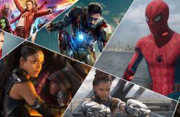 Despidiendo a Stan Lee: La música de las peliculas de Marvel y su evolución. cusica plus.