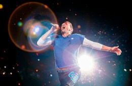Coldplay cierra la etapa de 'A Head Full Of Dreams' con 'Live In Buenos Aires'. Cusica Plus.