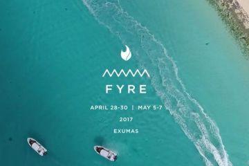 Netflix estrenará documental tras fraude del 'Fyre Festival'. Cusica Plus.