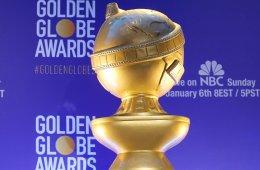 Conoce las nominaciones musicales en los Golden Globes 2019. Cusica Plus.