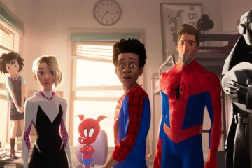 Soundtrack de 'Spider-Man:Into the Spider-Verse' contará con Nicki Minaj, Post Malone, Jaden Smith y más. Cusica Plus.