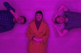 """The Chainsmokers se une con Winonka Oak en su nuevo sencillo """"Hope"""". Cusica Plus."""