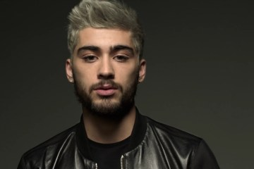 "Zayn regresa a los sonidos de One Direction con su nuevo tema ""Good Years"". Cusica Plus."