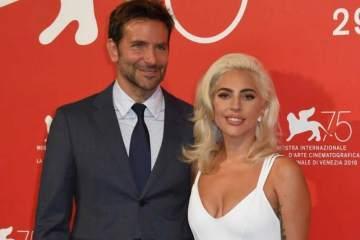 """Lady Gaga y Bradley Cooper interpretaron por primera vez en vivo """"Shallow"""". Cusica Plus."""