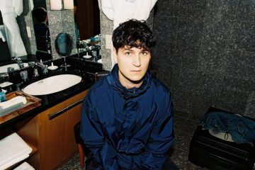 Vampire Weekend anuncia show en el Madison Square Garden, y nuevo disco. Cusica Plus.