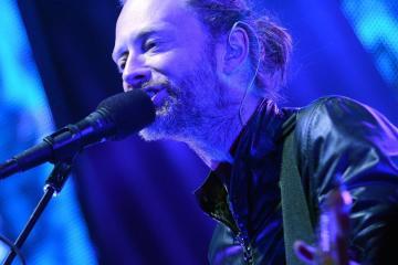 "Radiohead comparte el lado B ""Ill Wind"". Cusica Plus."