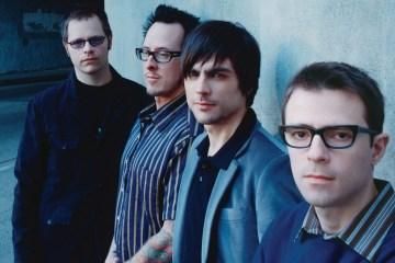 Weezer se pone retro en su 'Teal Album'. Cusica Plus.