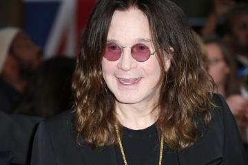 Estado de salud de Ozzy Osbourne ha mejorado significativamente. Cusica Plus.