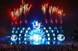 El Ultra Music Festival, anuncia su Lineup con David Guetta, Alesso y más. Cusica Plus.