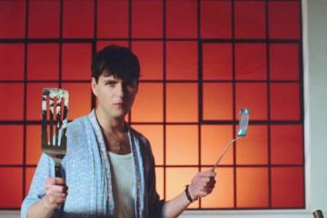 """Vampire Weekend estrena videoclip de su tema """"Harmony Hall"""". Cusica Plus."""
