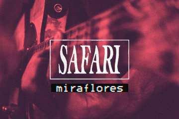 Safari-Miraflores-Cusica