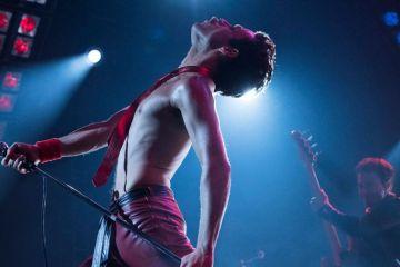 Bohemian Rhapsody ha recaudado casi 1.000 millones de dólares. Cusica Plus.