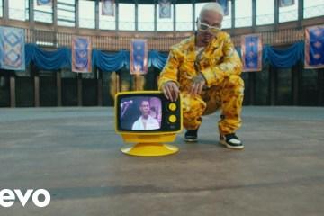 """J Balvin fusiona el reggaeton y la salsa en su nuevo tema """"La Rebelión"""". Cusica Plus."""