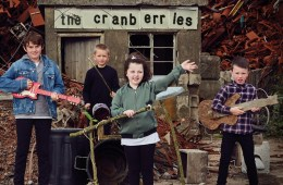 "The Cranberries comparte su nuevo tema ""In The End"". Cusica Plus."