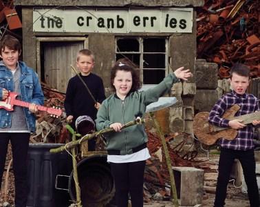 "The Cranberries comparte su nuevo tema ""In The End"". Cusica Plus."