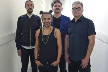 Café Tacvba transmitió show en vivo para celebrar sus 30 años de carrera. Cusica Plus.