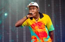 Tyler, The Creator afirma que Justin Bieber y Rihanna se negaron a formar parte de su nuevo disco. Cusica Plus.