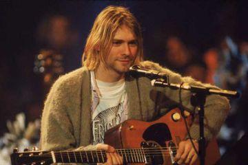 Plato de Pizza usado por Kurt Cobain, fue vendido por 23.000 dólares. Cusica Plus.