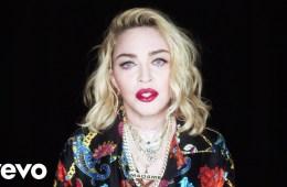 """Madonna y Swae Lee estrenan videoclip de """"Crave"""". Cusica Plus."""