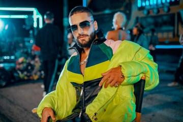 Maluma estrena su disco '11:11' con colaboraciones de Ricky Martin, Madonna, Ty Dolla $ign y más. Cusica Plus.