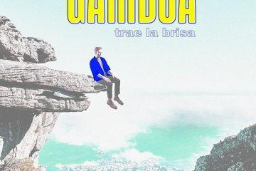 """Gamboa nos deja un nuevo trabajo en clave de indie: """"Trae La Brisa"""". Cusica Plus."""
