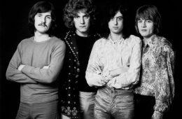 """Led Zeppelin irá nuevamente a juicio por supuesto plagio de """"Stairway to Heaven"""". Cusica Plus."""