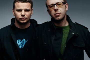"The Chemical Brothers comparten el videoclip de ""Eve of Destruction"". Cusica Plus."