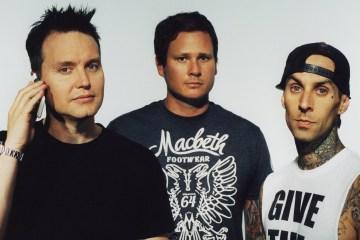 Blink-182 presentará 'Enema Of The State' completo por sus 20 años. Cusica Plus.