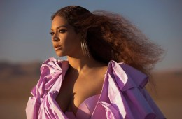 """Beyoncé comparte videoclip de """"Spirit"""" para el soundtrack de 'El Rey León'. Cusica Plus."""