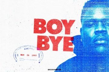 Brockhampton adelanta más de su disco con 'Boy Bye'. Cusica Plus.