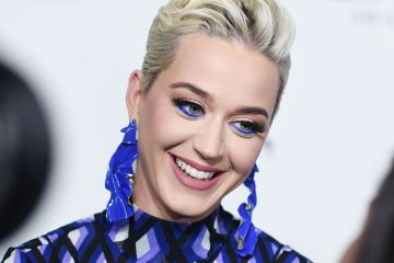 Katy Perry comparte su nuevo tema 'Small Talk'. Cusica Plus.