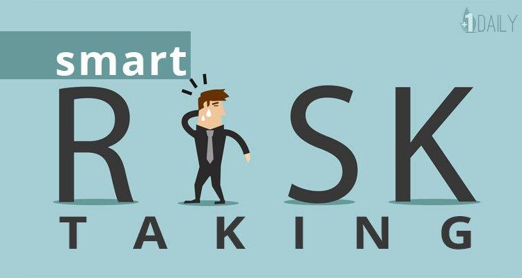 Smart Risk Taking