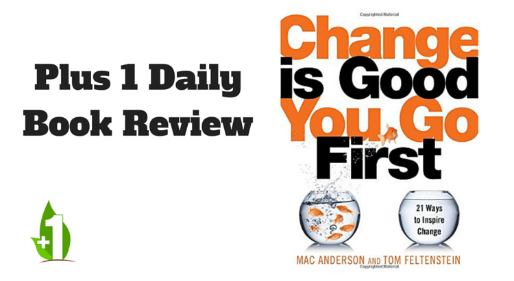 Plus 1 Daily Book Review