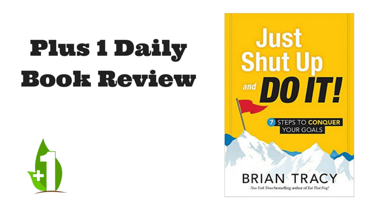 Plus 1 DailyBook Review
