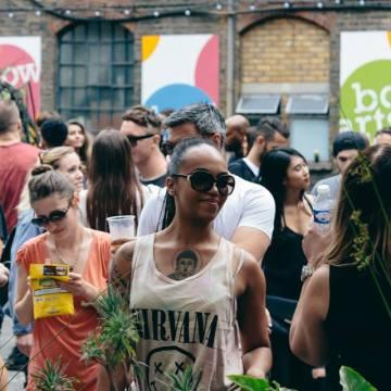 Grooves London w/ Topper & Plusculaar
