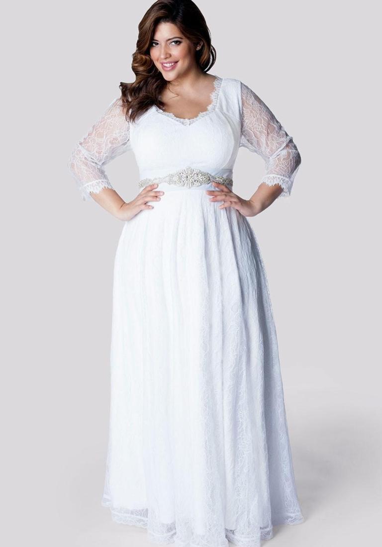 Fullsize Of Grecian Wedding Dress