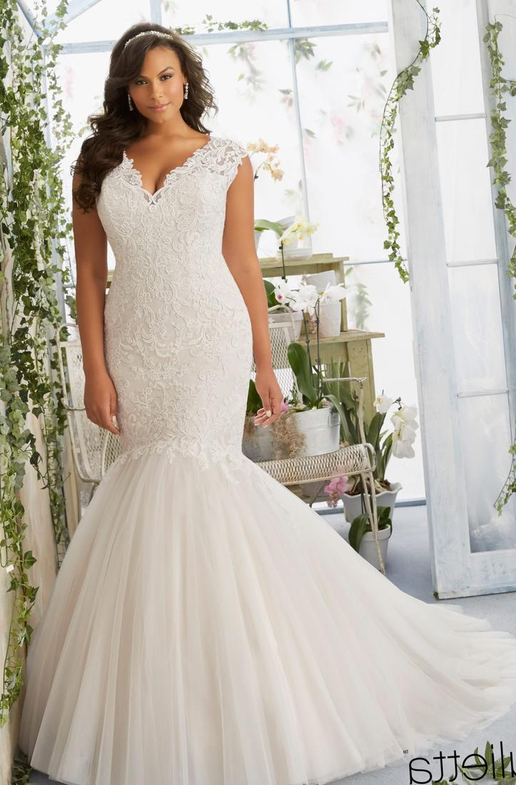 Fullsize Of Cheap Plus Size Wedding Dresses