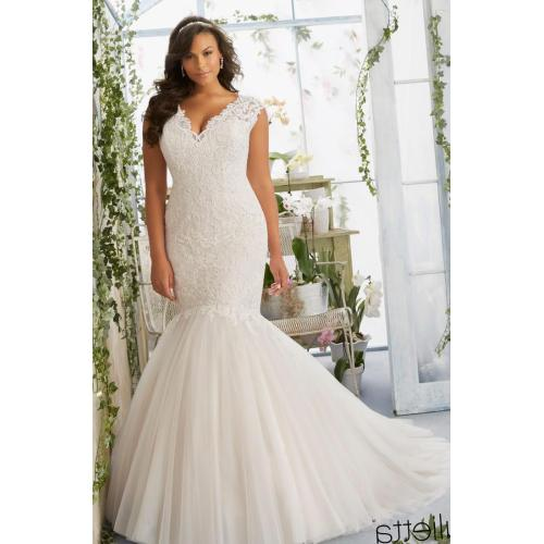 Medium Crop Of Cheap Plus Size Wedding Dresses