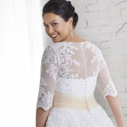 Small Of Plus Size Vintage Wedding Dresses