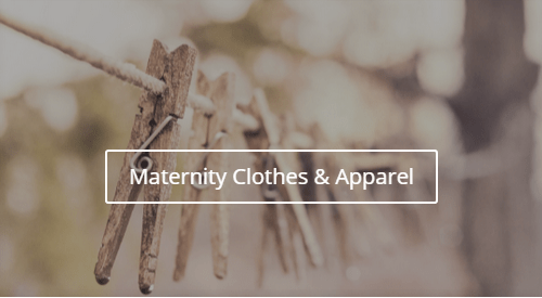 Plus Size Maternity Clothes