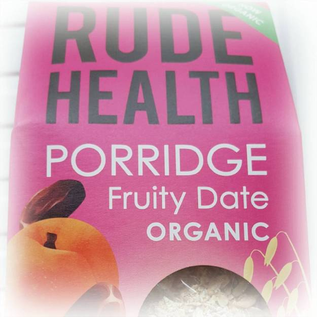Palm Oil Free Product Recommendations #2 - Rude Health