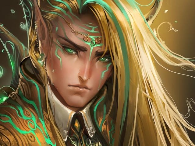 Эльфы: мифологические истоки высшей расы фентези саг