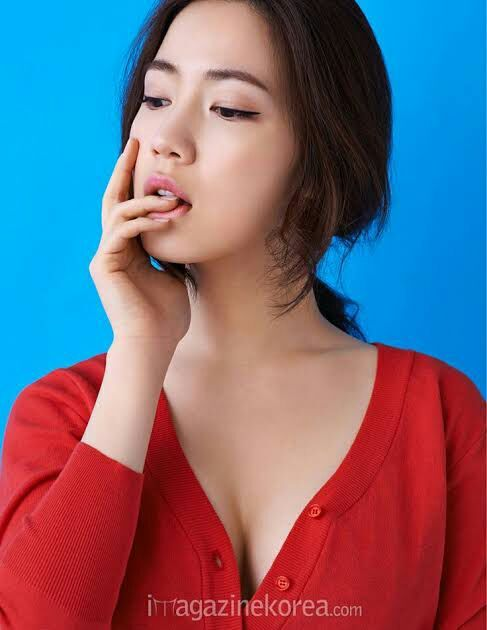 ryu hwayoung twitter