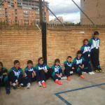 Futbol alevin 1