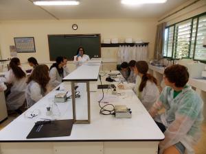 laboratorio UIB