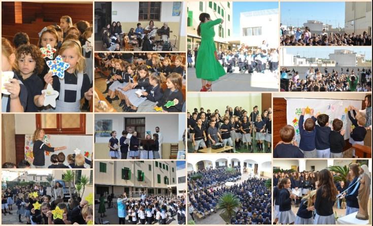 Día de la pureza 2015