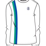 Camiseta M- Larga
