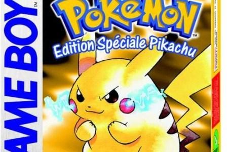 pokemon jaune jeu game boy color 234030 l
